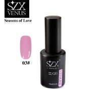 Гель-лак SZX Seasons Love 003