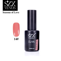 Гель-лак SZX Seasons Love 014