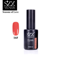 Гель-лак SZX Seasons Love 016