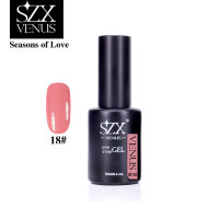 Гель-лак SZX Seasons Love 018